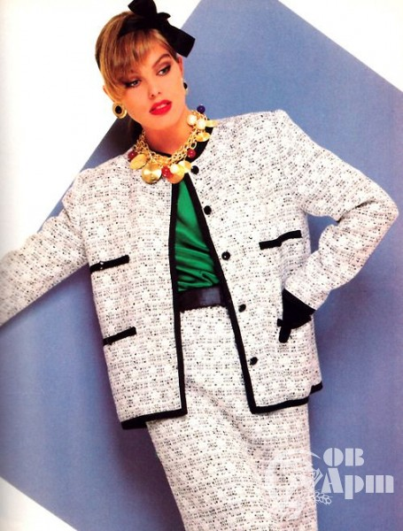 """Браслет с подвесками """"Аля Chanel"""""""
