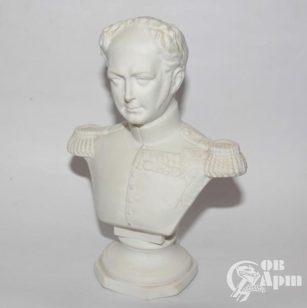 Бюст Александра I