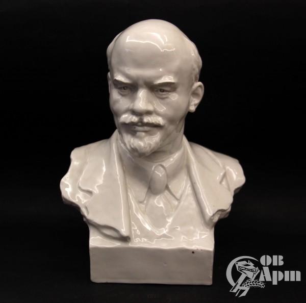 "Бюст ""В.И. Ленин"""
