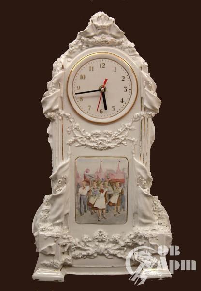 """Часы """"Пионерия"""""""
