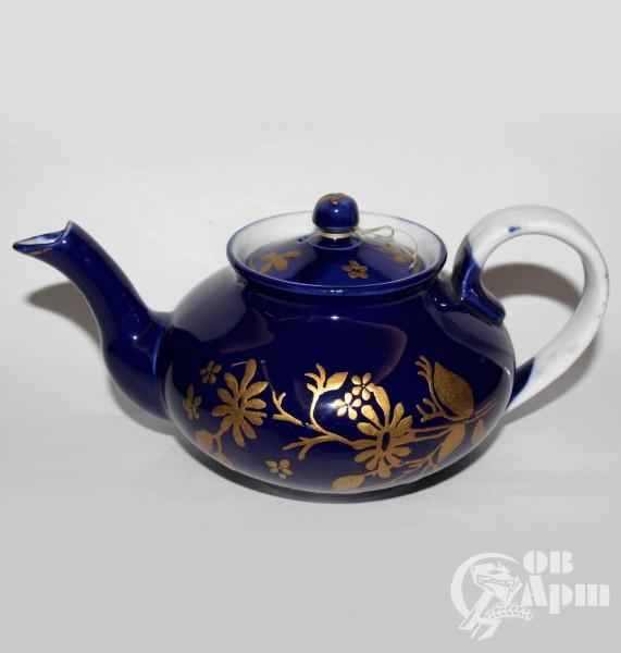 Чайник завода Кузнецовых