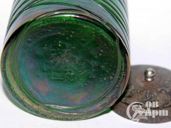 Чайница зеленая