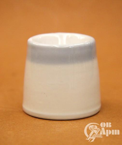 Чернильница с пером фото