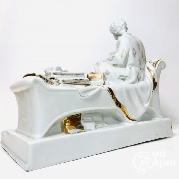 Чернильница «Пушкин»