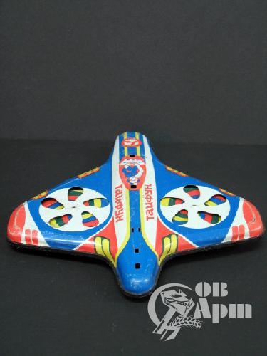 """Детская игрушка """"Самолет"""""""