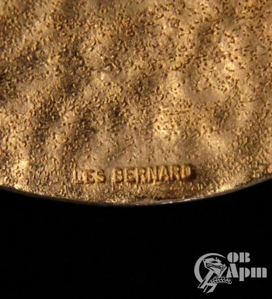 Колье-подвеска Les Bernard