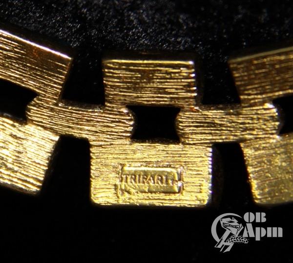 Колье Trifari