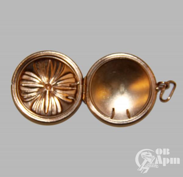Медальон