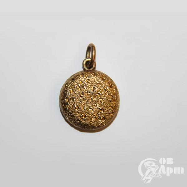 """Медальон """"Самородок"""""""