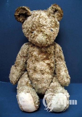 Мягкая игрушкка - медведь