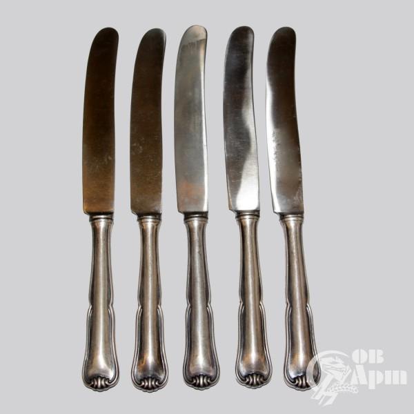 Ножи столовые  (5 штук)