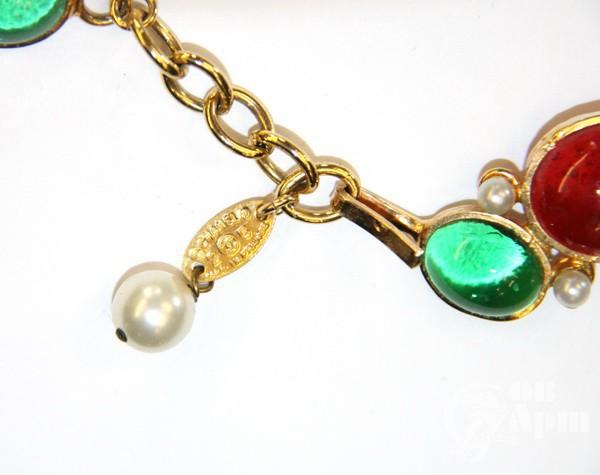 Ожерелье от Karl Lagerfeld для CHANEL