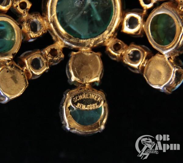 Ожерелье с подвеской
