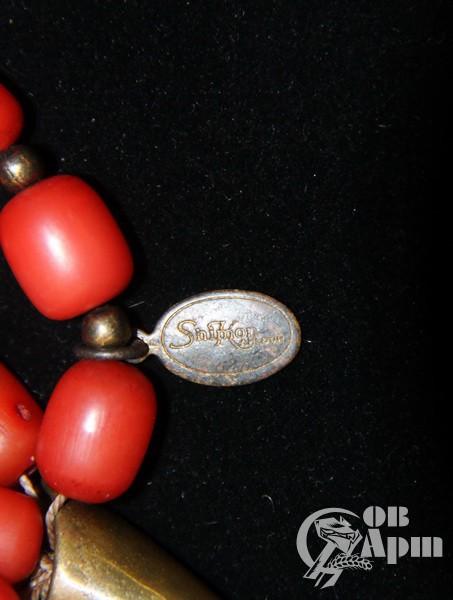 Ожерелье Shimon Kahloun