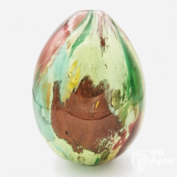 Пасхальные яйца. Императорский стеклянный завод