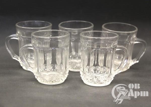 Пять стаканчиков