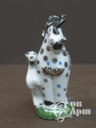 """Шахматная фигура """"Конь"""""""