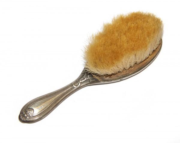 Щетка для волос в футляре