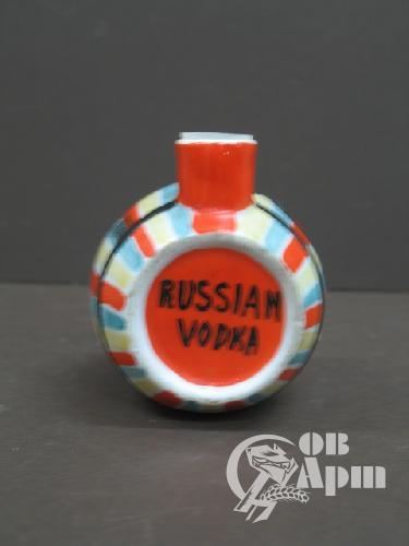 """Штоф """"Vodka"""""""