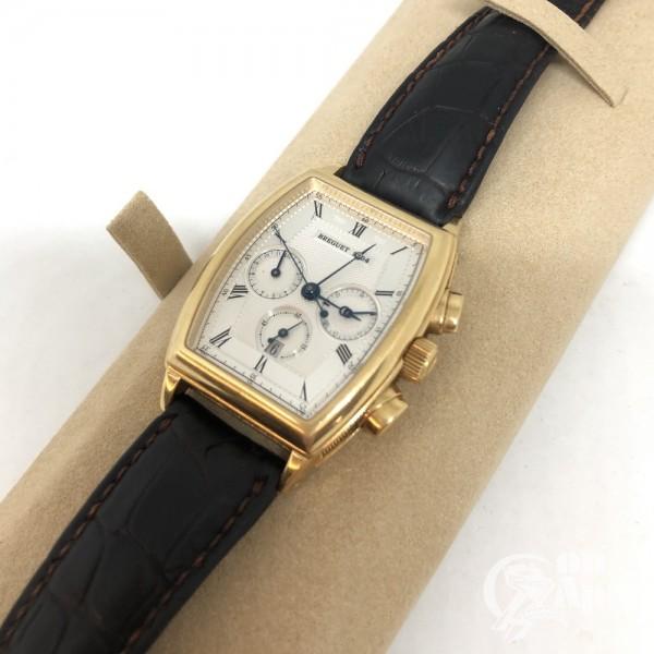 Швейцарские мужские часы  Breguet