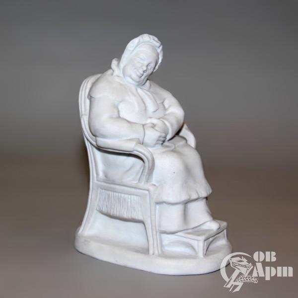 """Скульптура """"Коробочка"""""""