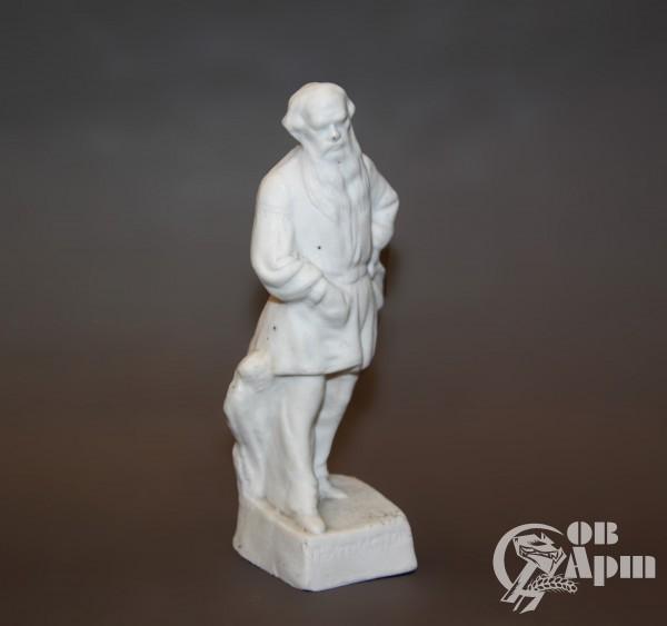 """Скульптура """"Л.Н. Толстой"""""""