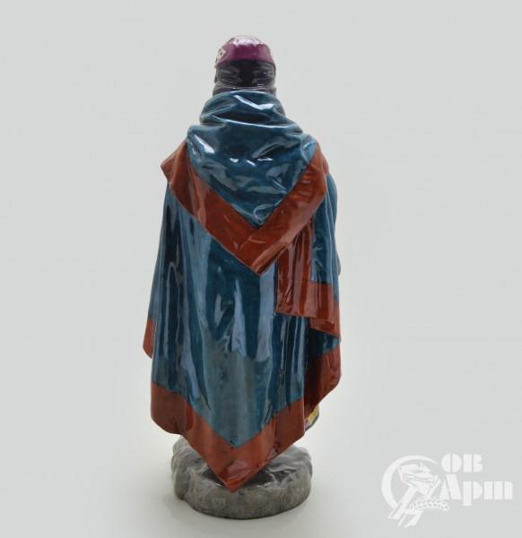 """Скульптура """"Лезгинка"""""""