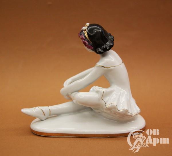 "Скульптура ""Маленькая балерина"""