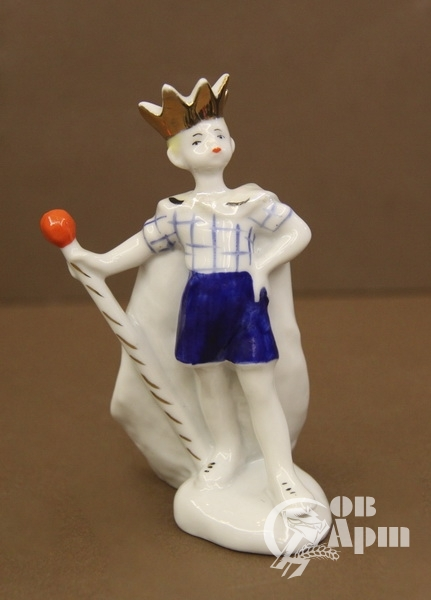 """Скульптура """"Маленький принц"""""""
