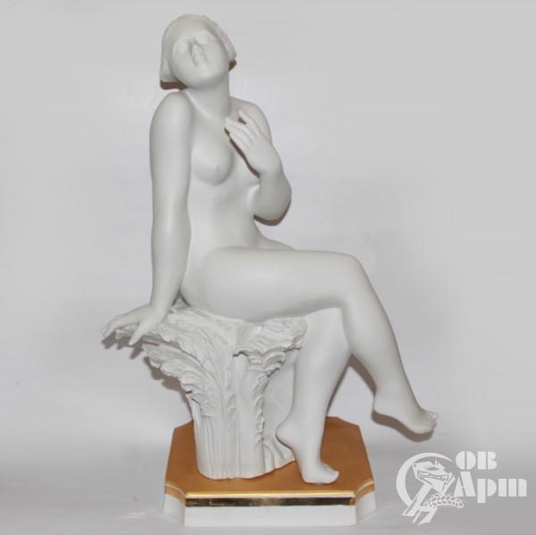 "Скульптура ""Осень"""