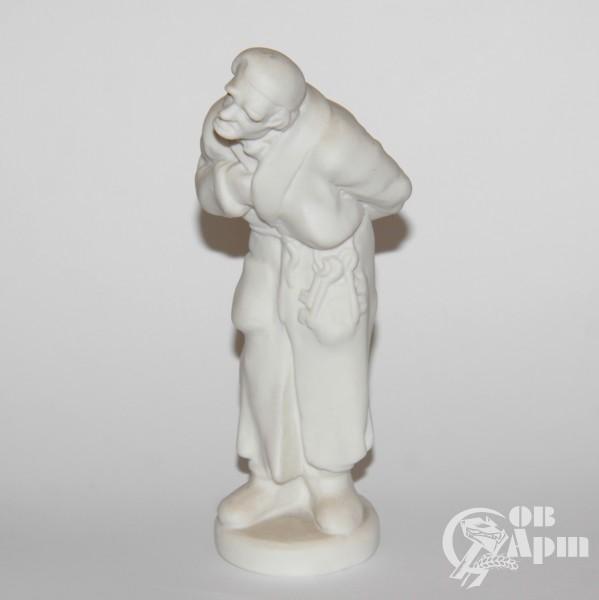 "Скульптура ""Плюшкин"""