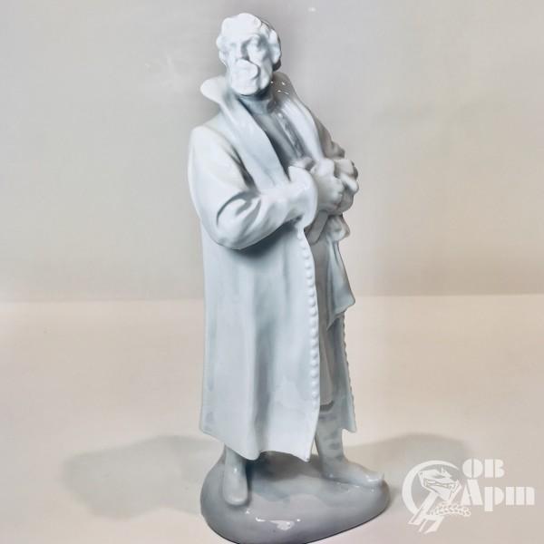 Скульптура «Шаляпин в роли Бориса Годунова»