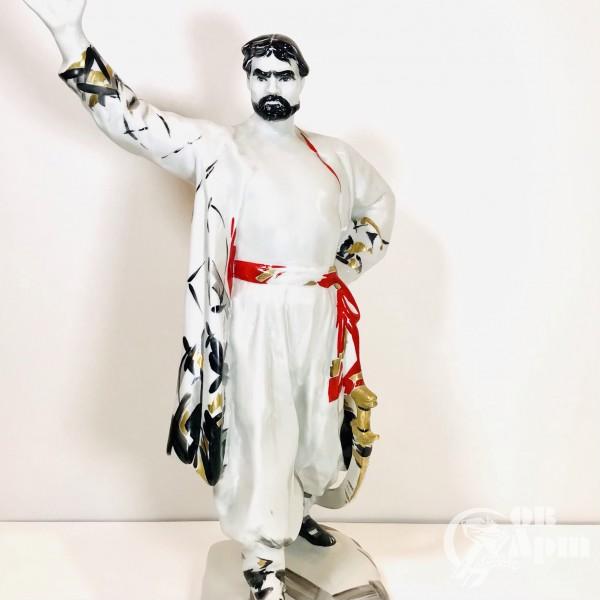 Скульптура «Степан Разин»