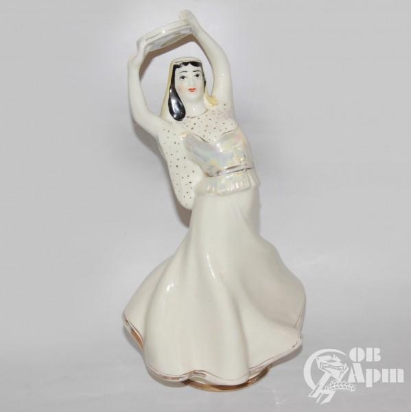 "Скульптура ""Азербайджанский танец"""