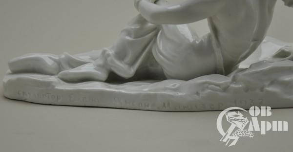 """Скульптура """"Зарема"""""""