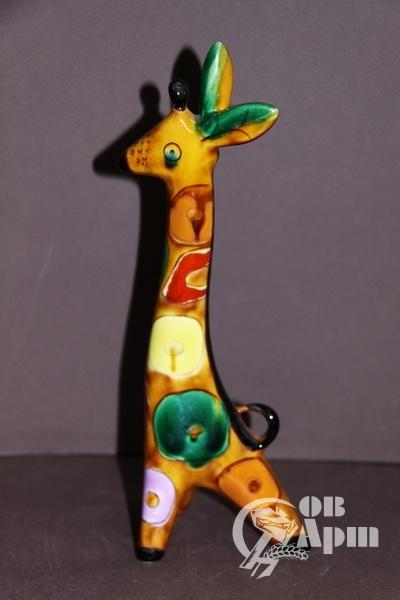 "Скульптура ""Жираф"""