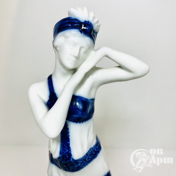Скульптура «Зобеида»