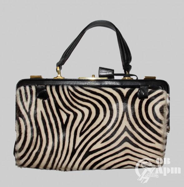 Винтажная сумка Ariane Boutique