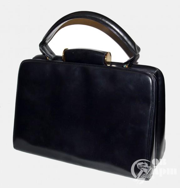 Винтажная сумка Koret