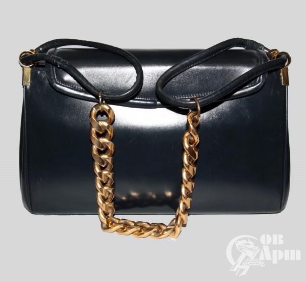 Винтажная сумка Rosenfeld