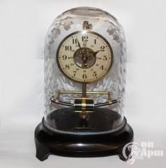 Часы настольные электирческие Bulle