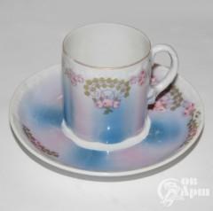 Чайная пара ФЗ Кузнецовых