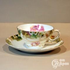 """Чайная пара """"Полевые цветы"""""""