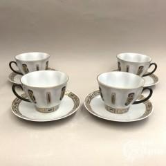 """Чайные пары """"Кофе"""""""