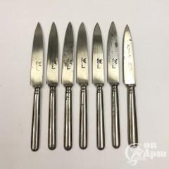 Десертные ножи 7 штук