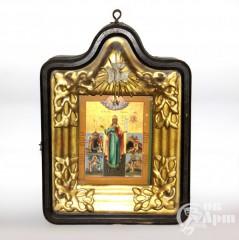 """Икона """"Святая Великомученица Варвара"""""""