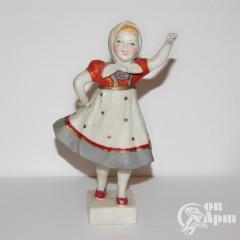 Кукла-болванчик