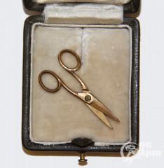 Миниатюрные ножницы
