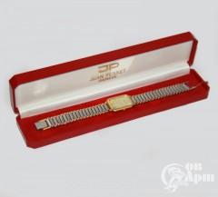 Наручные часы фирмы Jean Perret
