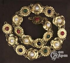Ожерелье Chanel